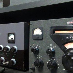 Radioamaterska tehnika