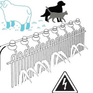 Električni pastirji